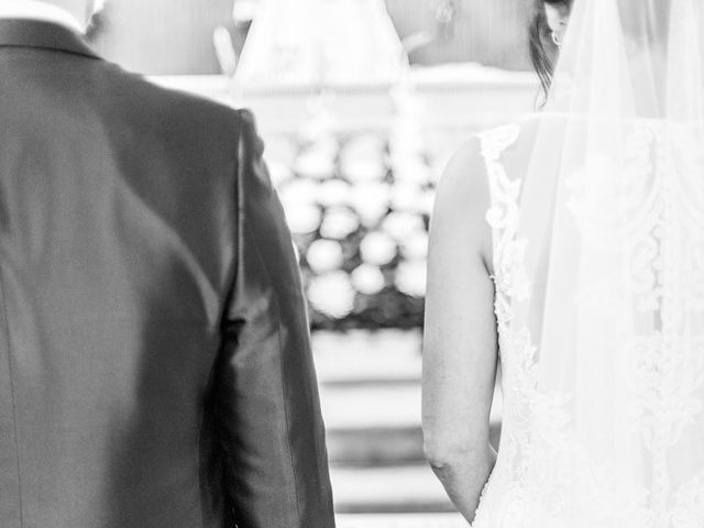 La boda de Félix y Patricia en Dicastillo, Navarra 20