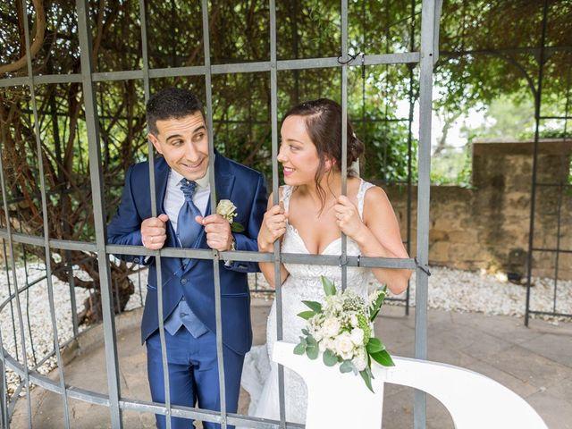 La boda de Félix y Patricia en Dicastillo, Navarra 26
