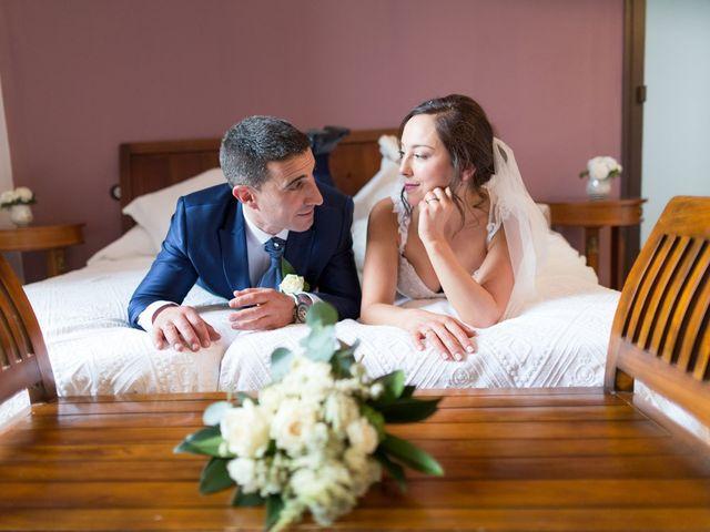 La boda de Félix y Patricia en Dicastillo, Navarra 31