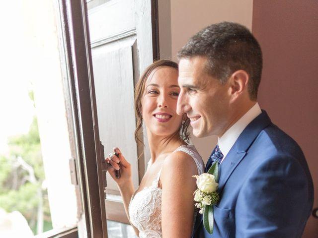 La boda de Félix y Patricia en Dicastillo, Navarra 33