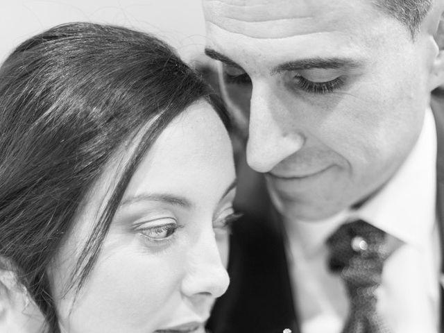 La boda de Félix y Patricia en Dicastillo, Navarra 38