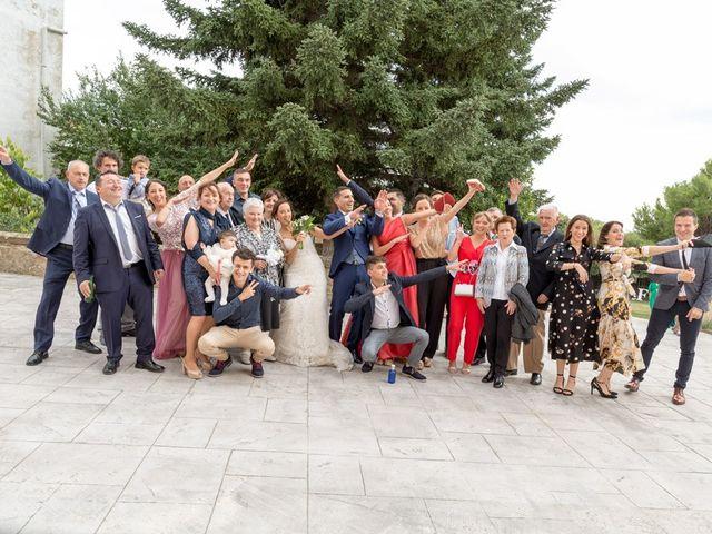 La boda de Félix y Patricia en Dicastillo, Navarra 39