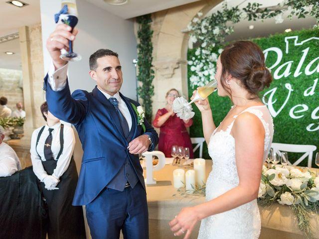 La boda de Félix y Patricia en Dicastillo, Navarra 46