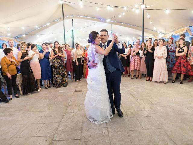 La boda de Félix y Patricia en Dicastillo, Navarra 48