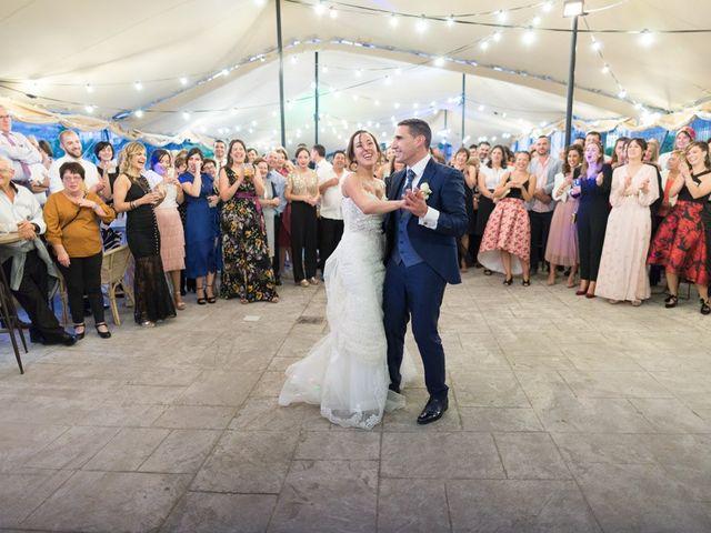 La boda de Félix y Patricia en Dicastillo, Navarra 49