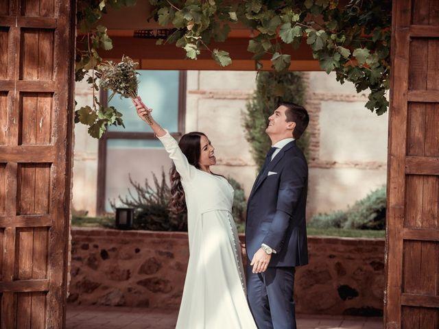 La boda de Sandra y Jesús