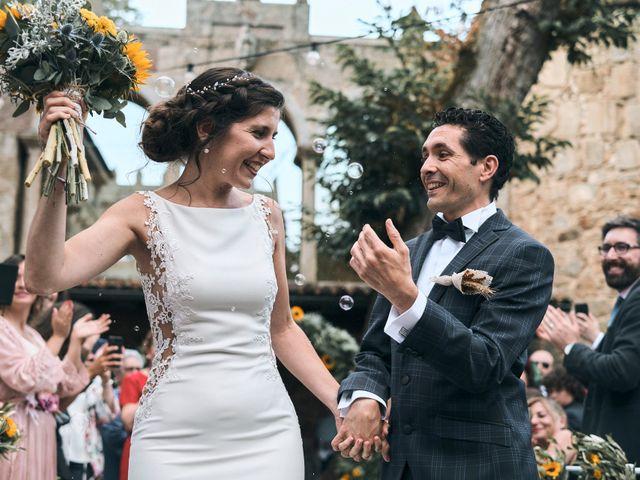 La boda de Abraham y Bea en Vilaboa (Rutis), A Coruña 20