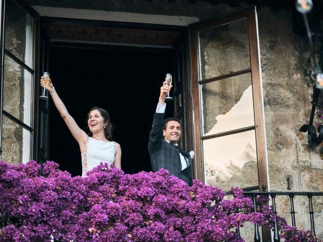 La boda de Abraham y Bea en Vilaboa (Rutis), A Coruña 24
