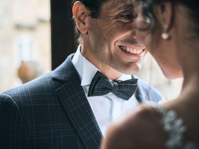 La boda de Abraham y Bea en Vilaboa (Rutis), A Coruña 25