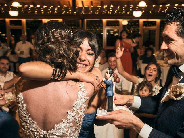 La boda de Abraham y Bea en Vilaboa (Rutis), A Coruña 28