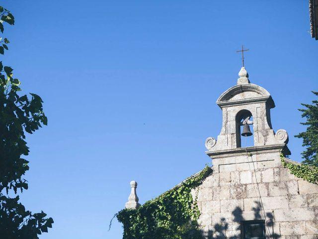 La boda de Ángel  y Sonia  en A Merced (Neda), A Coruña 30