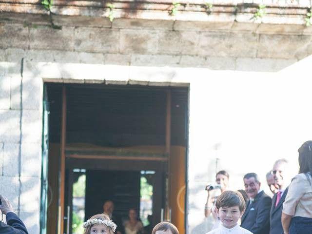 La boda de Ángel  y Sonia  en A Merced (Neda), A Coruña 40