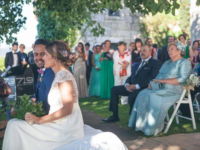 La boda de Ángel  y Sonia  en A Merced (Neda), A Coruña 42
