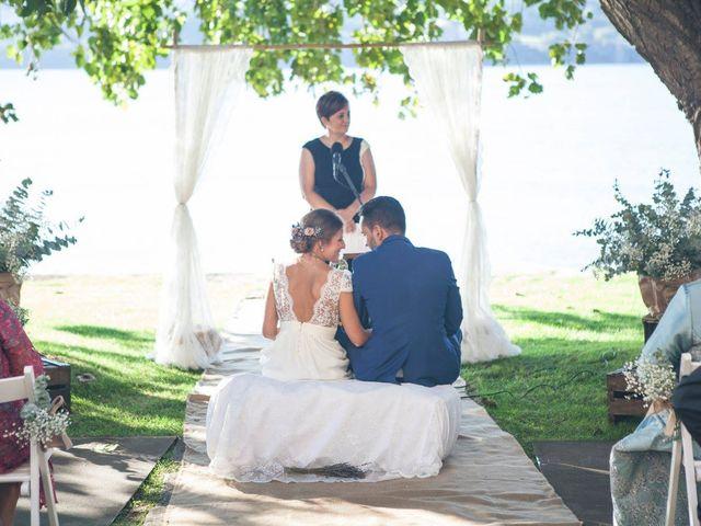 La boda de Ángel  y Sonia  en A Merced (Neda), A Coruña 49