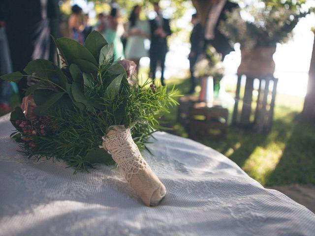 La boda de Ángel  y Sonia  en A Merced (Neda), A Coruña 50