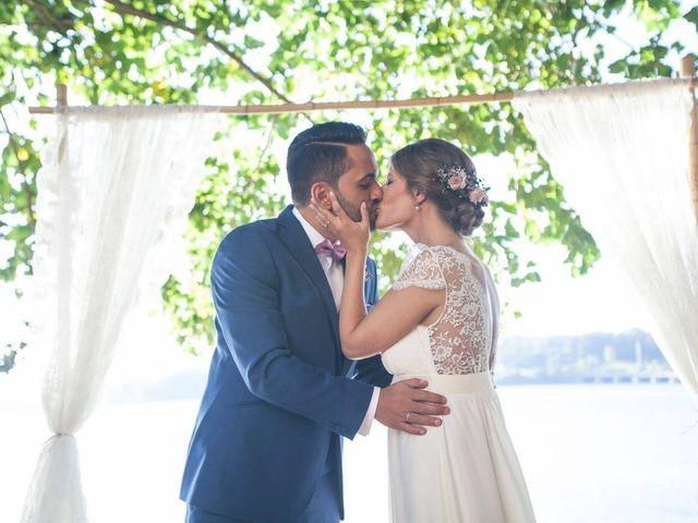 La boda de Ángel  y Sonia  en A Merced (Neda), A Coruña 57