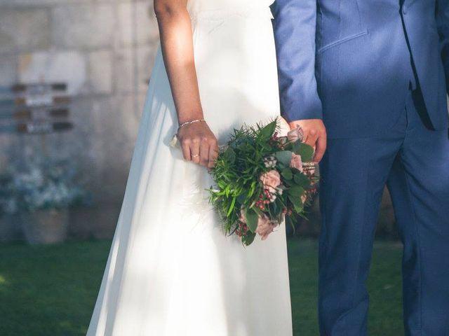 La boda de Ángel  y Sonia  en A Merced (Neda), A Coruña 64