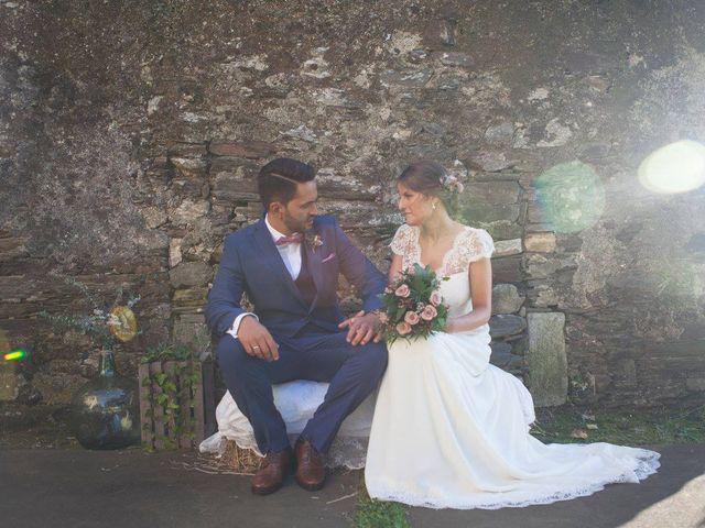 La boda de Ángel  y Sonia  en A Merced (Neda), A Coruña 67