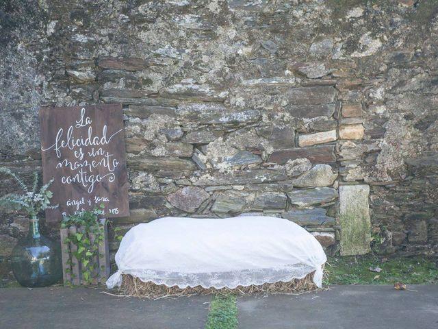 La boda de Ángel  y Sonia  en A Merced (Neda), A Coruña 68