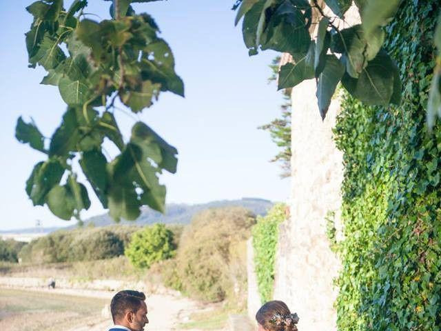 La boda de Ángel  y Sonia  en A Merced (Neda), A Coruña 69
