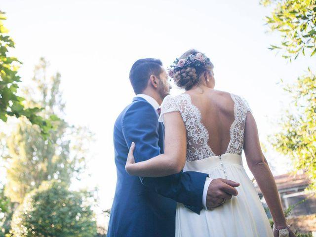 La boda de Ángel  y Sonia  en A Merced (Neda), A Coruña 73