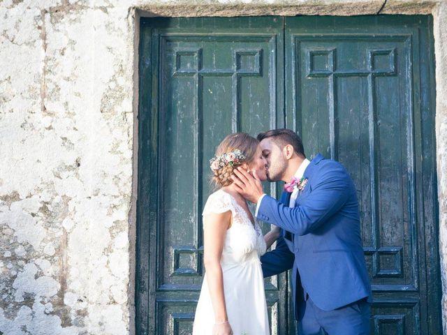 La boda de Ángel  y Sonia  en A Merced (Neda), A Coruña 75