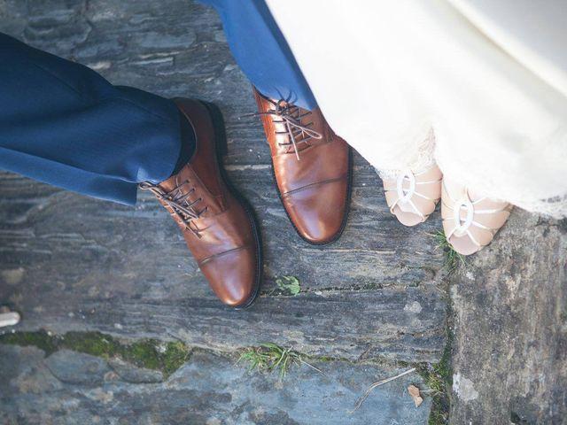 La boda de Ángel  y Sonia  en A Merced (Neda), A Coruña 76