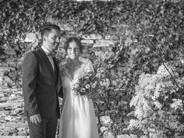 La boda de Ángel  y Sonia  en A Merced (Neda), A Coruña 80