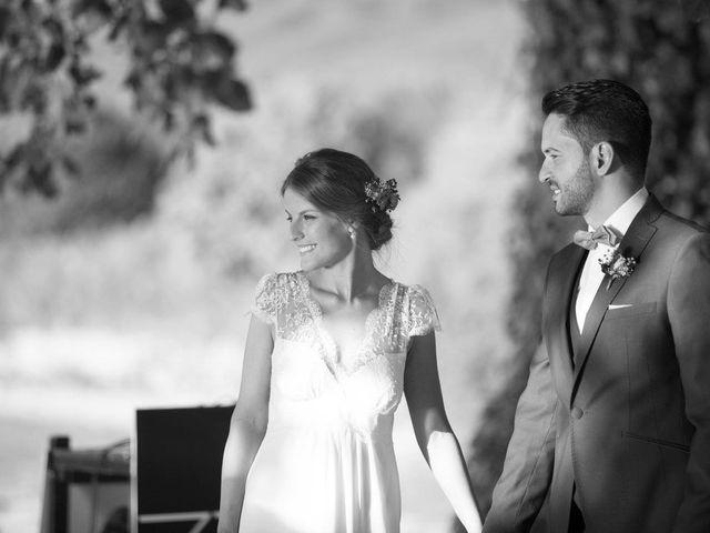 La boda de Ángel  y Sonia  en A Merced (Neda), A Coruña 82