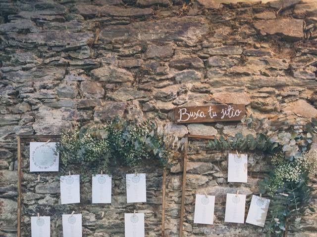 La boda de Ángel  y Sonia  en A Merced (Neda), A Coruña 89