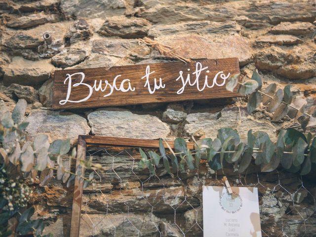 La boda de Ángel  y Sonia  en A Merced (Neda), A Coruña 90