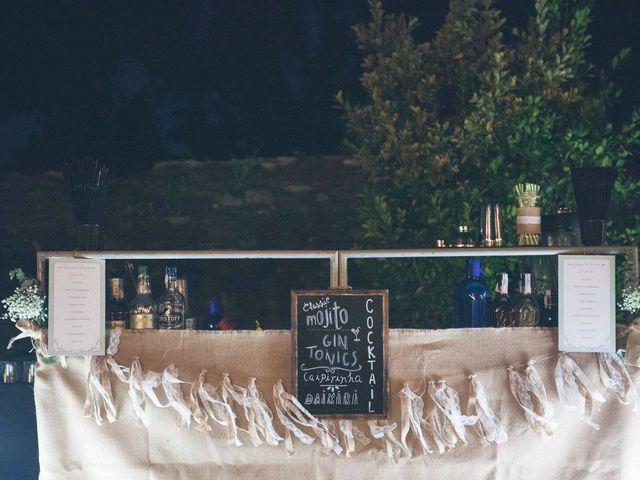 La boda de Ángel  y Sonia  en A Merced (Neda), A Coruña 105