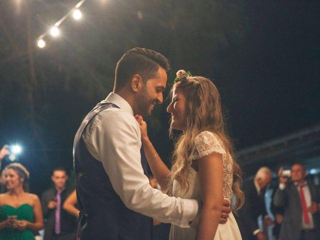 La boda de Ángel  y Sonia  en A Merced (Neda), A Coruña 106