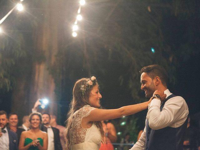 La boda de Ángel  y Sonia  en A Merced (Neda), A Coruña 108