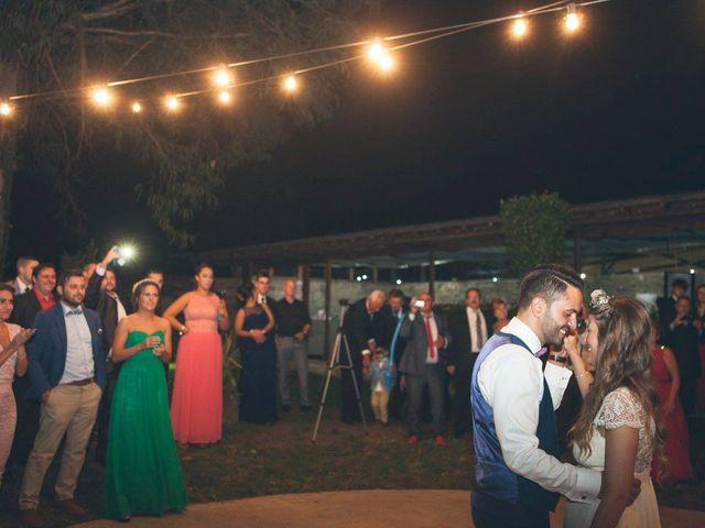 La boda de Ángel  y Sonia  en A Merced (Neda), A Coruña 109
