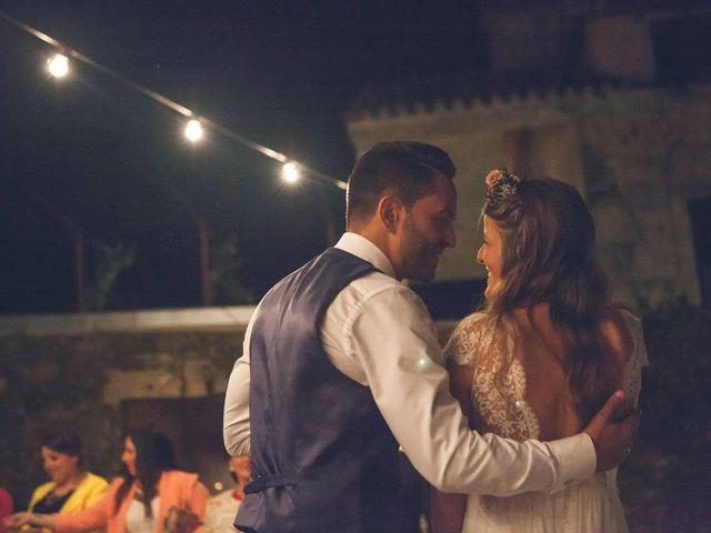 La boda de Ángel  y Sonia  en A Merced (Neda), A Coruña 110