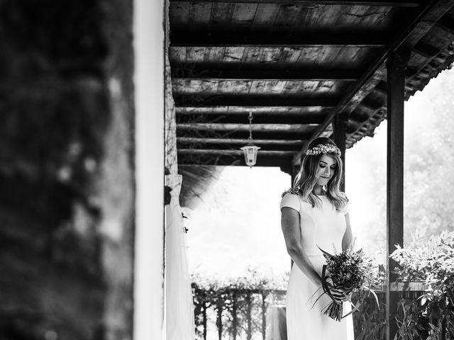 La boda de Francisco y Laura en Grado, Asturias 10