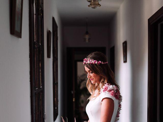 La boda de Francisco y Laura en Grado, Asturias 11