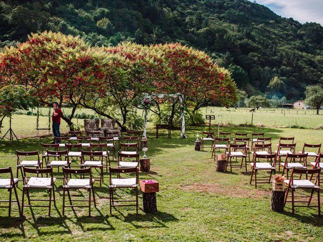 La boda de Francisco y Laura en Grado, Asturias 18