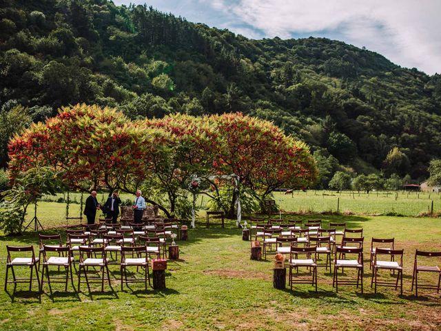La boda de Francisco y Laura en Grado, Asturias 21