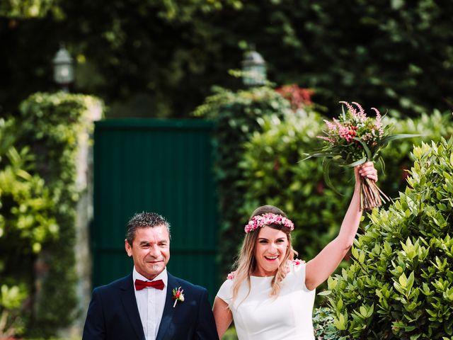 La boda de Francisco y Laura en Grado, Asturias 23