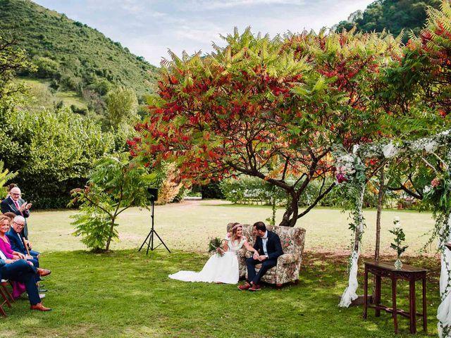 La boda de Francisco y Laura en Grado, Asturias 26