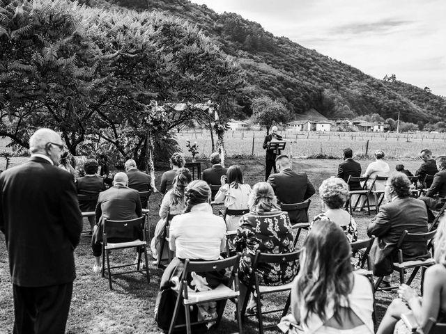 La boda de Francisco y Laura en Grado, Asturias 29
