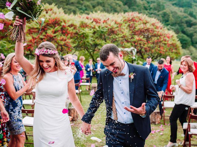 La boda de Francisco y Laura en Grado, Asturias 33
