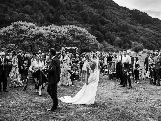 La boda de Francisco y Laura en Grado, Asturias 34