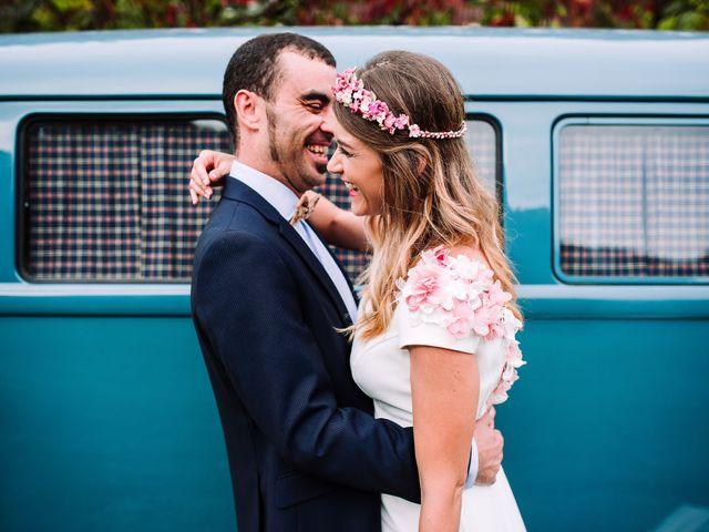 La boda de Francisco y Laura en Grado, Asturias 39