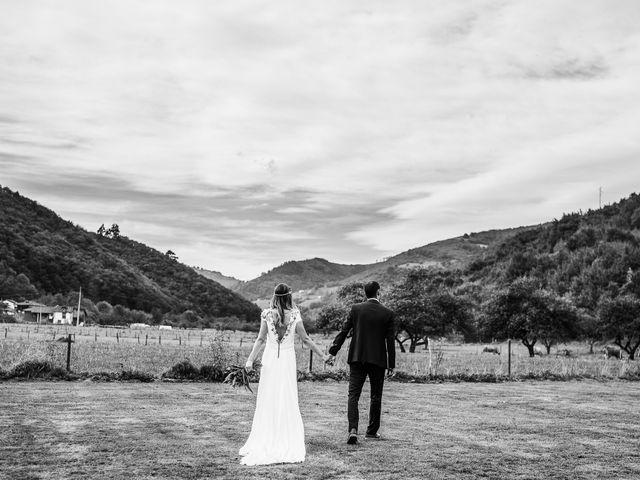 La boda de Francisco y Laura en Grado, Asturias 46