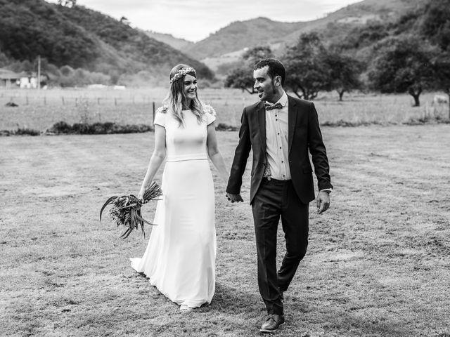 La boda de Francisco y Laura en Grado, Asturias 47