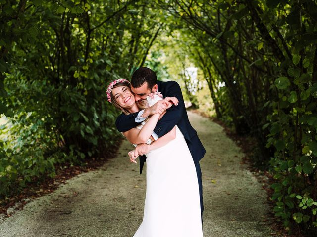La boda de Francisco y Laura en Grado, Asturias 48