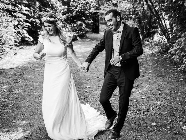 La boda de Francisco y Laura en Grado, Asturias 50